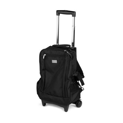 Makeup Artist Backpack With Wheels