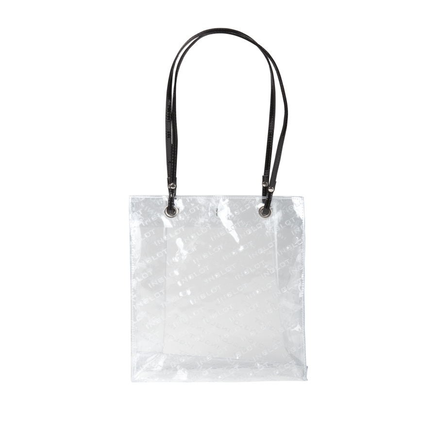 Transparent Shopping Bag - One of the world's leading manufacturer ...