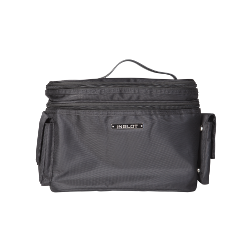 Makeup Case Nylon Black (R23976)