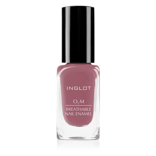 O2M Breathable Nail Enamel (WHAT A SPICE!)