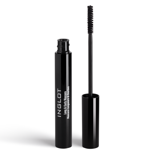 Long & Curly Mascara
