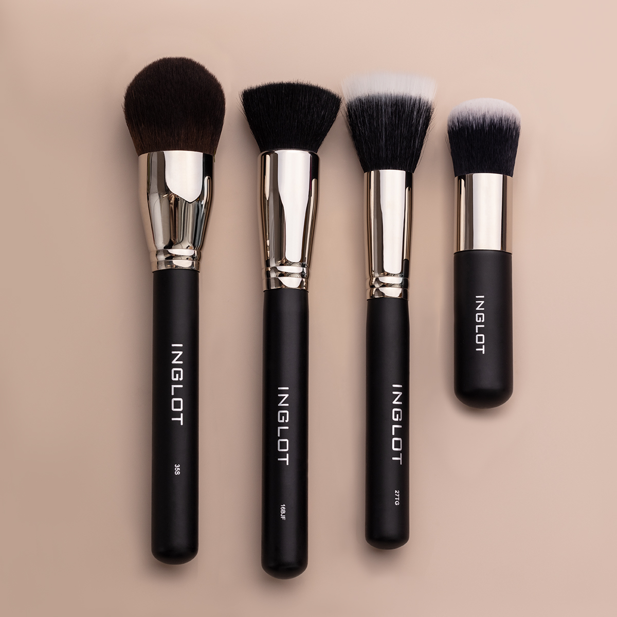 The best powder brush - which to choose?
