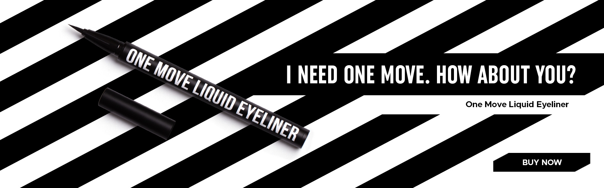 One Move Eyeliner