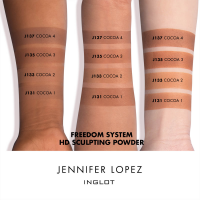 Freedom System HD Sculpting Powder J133 Cocoa 2