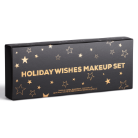 Holiday Wishes Makeup Set
